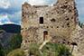 Burgruine Veliki Stari grad
