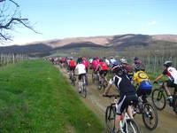 Naturpark Papuk - Radfahren