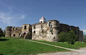 Stari grad in Kaptol