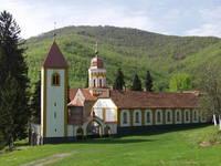 Kloster Sv. Nikole