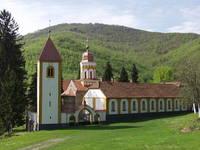 Naturpark Papuk - Kloster Sveti Nikola