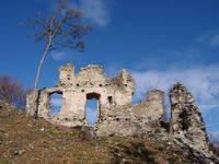 Ruine Kamengrad