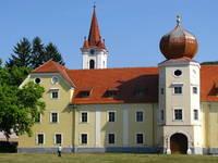 Schloss Kutjevo, Naturpark Papuk