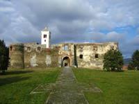 Stari grad Kaptol, Naturpark Papuk