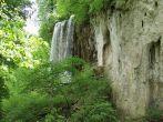 Naturpark Papuk - Wasserfall