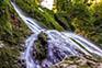 Naturpark Papuk, Wasserfall