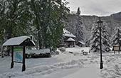 Winter, Jankovac