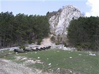 Naturpark Ucka - Quelle Korita