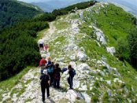 Naturpark Ucka - Wandern