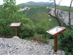 Naturpark Ucka - Lehrpfade