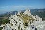 Gipfel Velebit