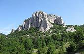 Gebirge, Naturpark Velebit