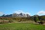Landschaft Naturpark Velebit