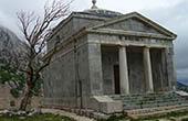 Kirche des Hl. Podprag, Velebit