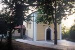 Njivice - Kirche der Geburt der seligen Jungfrau Maria