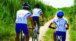 Pakostane - Radfahren