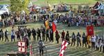 Pakostane - Rittertage in Vrana