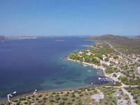 Bucht Makirina, Pirovac
