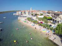 Bucht Porat, Pirovac