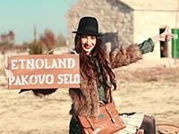 Ethnoland Dalmati