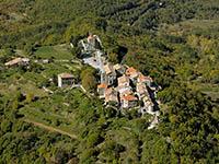 Hum - Zentralistrien, Istrien, Kroatien