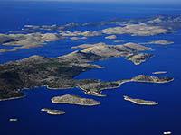 Insel Kornat