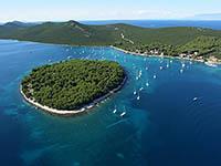 Insel Molat