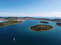 Insel Murter