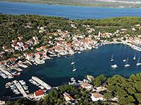 Insel Prvic
