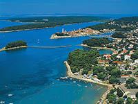 Insel Rab, Kvarner Bucht, Kroatien