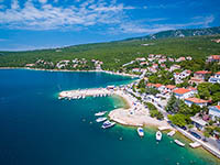 Jadranovo, Kroatien