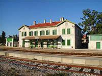 Kanfanar - Zentralistrien, Istrien, Kroatien