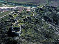 Knin Festung