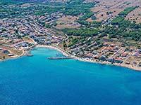 Lozice, Insel Vir, Kroatien