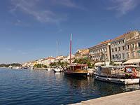Mali Losinj - Insel Losinj, Kvarner Bucht, Kroatien