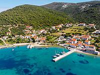 Martinscica - Insel Cres, Kvarner Bucht, Kroatien