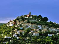Motovun - Istrien, Kroatien