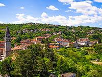 Pazin - Zentralistrien, Kroatien