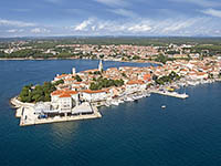 Porec, Istrien