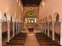 Euphrasia Basilika