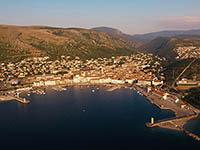 Senj - Kvarner Bucht, Kroatien