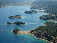 Insel Rab, Supetarska Draga