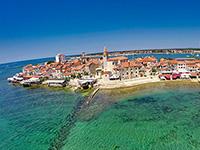 Umag - Istrien, Kroatien