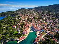 Veli Losinj - Insel Losinj, Kvarner Bucht, Kroatien