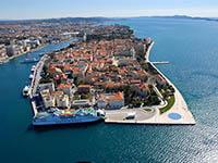 Zadar - Dalmatien