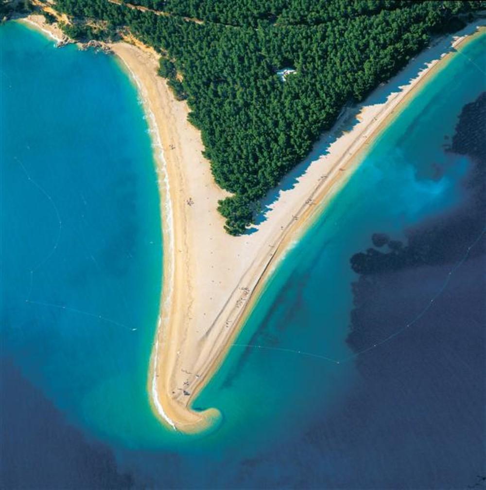 Kroatien schöne orte
