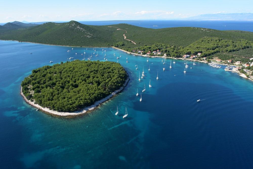 Best Beaches In Korcula Croatia