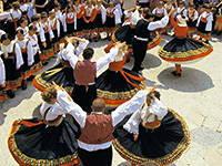 Dalmatien Veranstaltungen