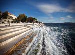 Meeresorgel Zadar
