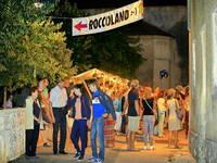 Volksfest des Hl. Rochus in Brtonigla